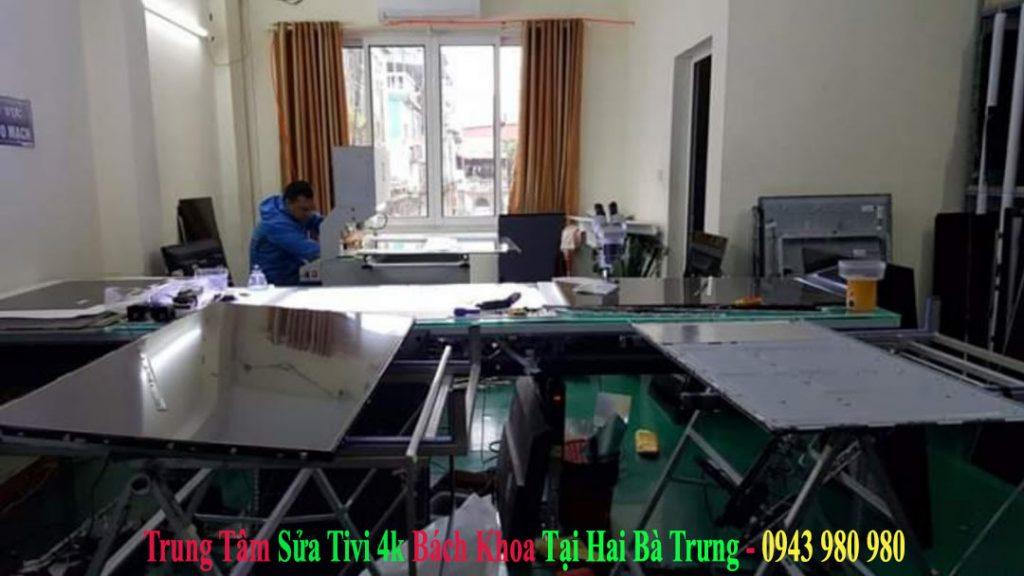 Sửa tivi tại quận Hai Bà Trưng
